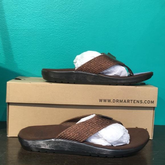 f51df70a976c Dr. Martens Shoes - Dr. Martens flip flops